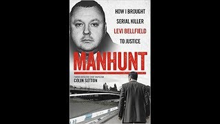 Armchair Detective Looks At Metadata In  Colin Sutton's Manhunt Case!