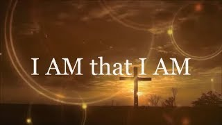 Image result for i am that i am