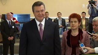 Сенсаційна заява Януковича та мільярди його дружини