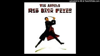 The Angels--Red Back Fever (Powerock4fun)