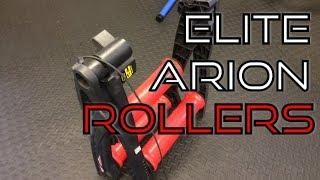 Elite Arion Parabolic Roller Review