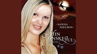 Sanna Nielsen - Stilla Natt (Audio)