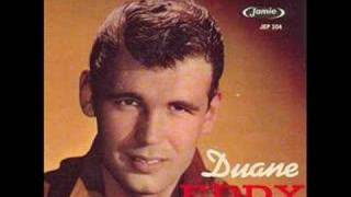 Because They're Young - Duane Eddy  (Video)