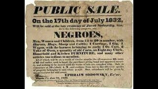 Who and Who are Negroes(1)