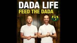 Feed the Dada - Dada Life (bass boosted)