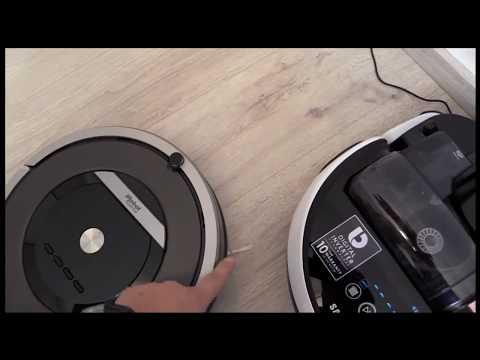 Samsung VR20H9050UW/EN Powerbot Robotersauger - KEINE Empfehlung