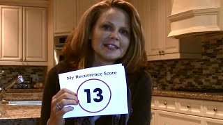 Patient Stories | Oncoytpe DX Breast Recurrence Score® | Oncotype IQ®