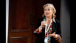 "Julia Randell-Khan, Co-founder, Encore Fellows UK, ""The Longevity Forum Projects Encore Fellows UK"""