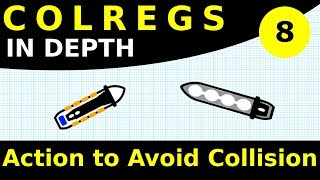 Rule 8: Action to Avoid Collision   COLREGS In Depth
