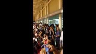 preview picture of video 'Partido Copa del Rei FS Palleja'