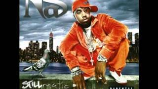 Nas Braveheart Party (Ft. Mary J. Blige & The Bravehearts)