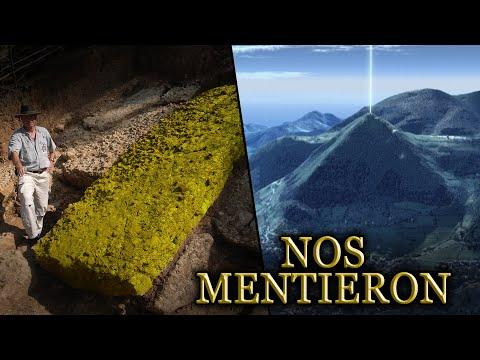 La Pirámide Más Grande Del Mundo Escondida A Plena Vista - Pirámide de Bosnia