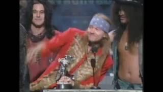 Guns N' Roses - Perfect Crime