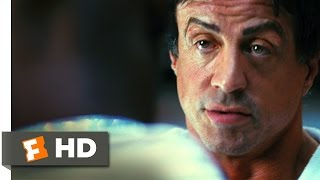 Rocky Balboa - It Ain't Over 'Til It's Over