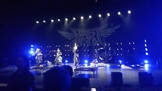 Babymetal   Starlight Live At London 2019