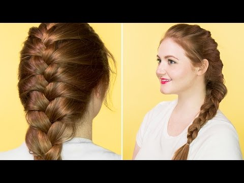 How to Master the French Braid