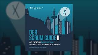 Video: Scrum Guide 2 als Hörbuch