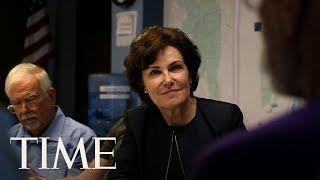 Democrat Jacky Rosen Defeats Republican Dean Heller In Battle For Nevada Senate Seat   TIME