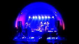 Video The Deadwood  -   blues  rock (cover)Drowning on dry Land    A.