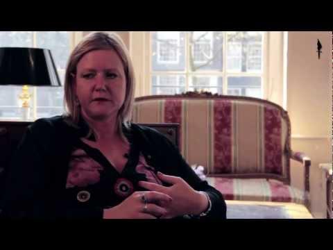 Vidéo de Inger Wolf