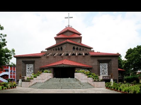 inside cantonment church Varanasi church part 11 | Varanasi church | as boy creation