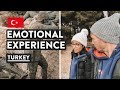 OUR SCARIEST TRAVEL EXPERIENCE | ANZAC Day Gallipoli | Dawn Service Turkey | Travel Talk Tours #5