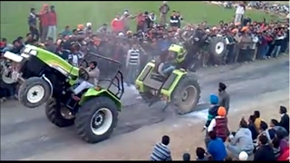 tractor tochan preet vs preet