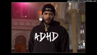 Joyner Lucas/Revenge/Screwed & Chopped