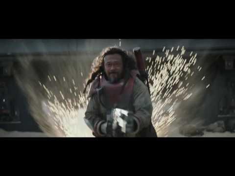 《星際大戰外傳:俠盜一號》日文國際版預告