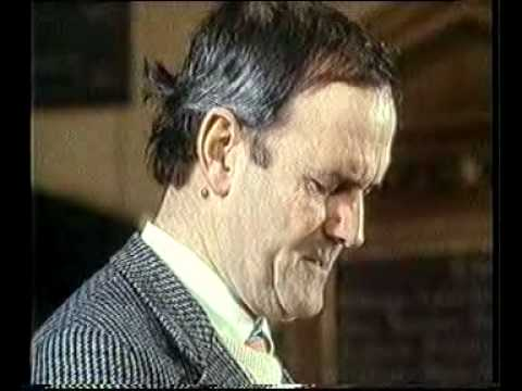 Graham Chapman's Eulogy by John Cleese