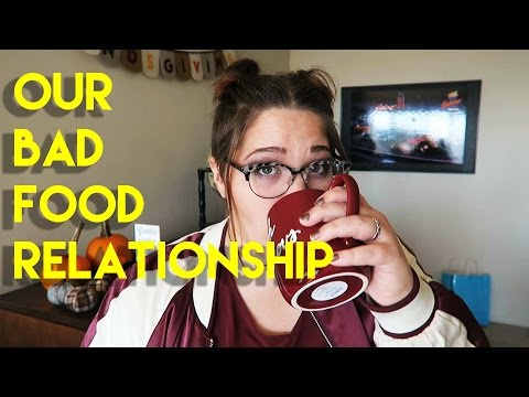Our Bad Relationship with Food || Mindful Monday