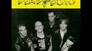 Dead Boys - The Nights Are So Long