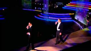 Amazing Grace - An evening with Il Divo(Live.in.Barcelona).avi