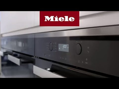 Miele Mikrowelle: Effektiver Küchen-Helfer   Miele