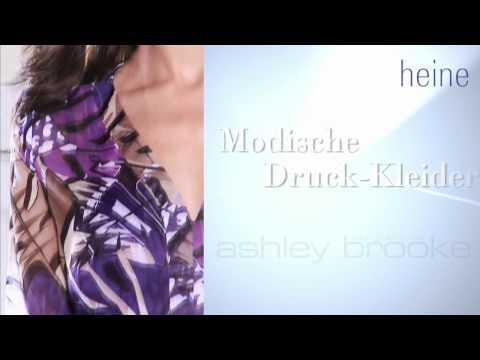Designermode von Ashley Brooke