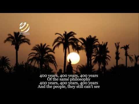 "Bob Marley ""400 Years"" (Feat. PeterTosh) (Lyrics-Letras)"