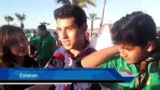 Boy Scouts de La Paz BCS
