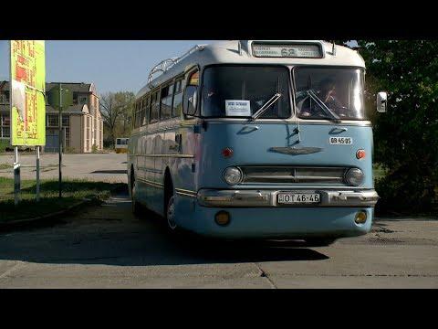 Simon Pál, a buszmentő ember! letöltés