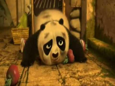 Kung Fu Panda 2 Baby Po letöltés
