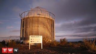 MeerLICHT telescope becomes the eye to MeerKAT ears