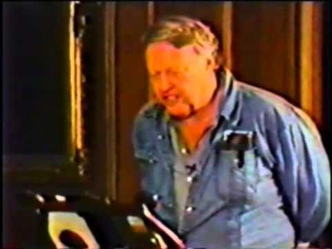 Vidéo de James Dickey