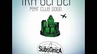 SUBSONICA -  TRA GLI DEI featuring Club Dogo