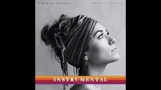 You Say (Instrumental) (Audio)   Lauren Daigle