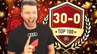 30-0 Weekend League 😱😱 TOP 100 der Welt (Platz 30)