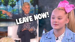 Strict Rules Ellen Degeneres Makes Her Guests Follow