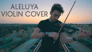 Aleluya   Reik & Manuel Turizo (Violin Cover)
