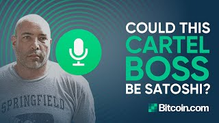 Why a WIRED journalist thinks cartel boss Paul Le Roux is Satoshi - Evan Ratliff | HOB Podcast
