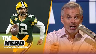 Blazin' 5: Colin Cowherd's picks for Week 6 of the 2020 NFL season | THE HERD