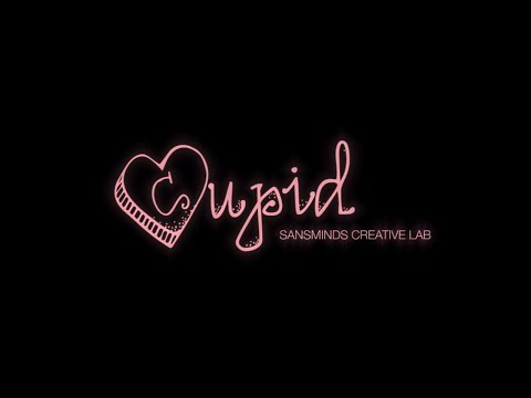 Cupid by SansMinds Creative Lab
