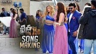 AMMADU Lets Do KUMMUDU  Full Song With Lyrics  Khaidi No 150  Chiranjeevi Kajal  DSP HD